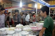 Made-in-Thailand fair returns to Hanoi