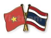 Vietnamese Ambassador to Thailand presents credentials