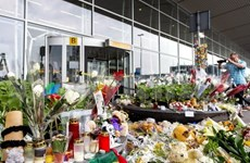 Malaysia declares national day of mourning for MH17 victims