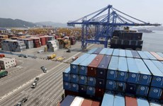 Malaysia's GDP climbs 6.4 percent in second quarter