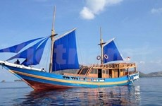 More passengers saved in Indonesia boat sinking