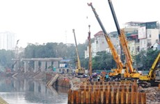 Transport Ministry to manage rail projects