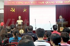 Activities in Russia, Malaysia mark Vietnam's National Day