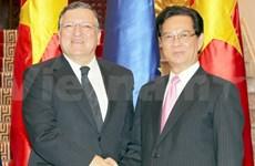 Vietnam, EU issue joint press statement