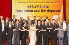 Deputy PM praises future prospects of ASEAN-India ties