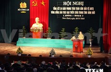 Religious dignitaries lauded for national security protection