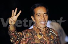 New Indonesian cabinet to be announced in early October