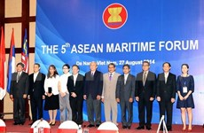 Vietnam calls on ASEAN for stronger maritime cooperation