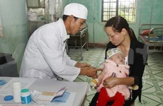 Vaccination shipment to ease local shortages
