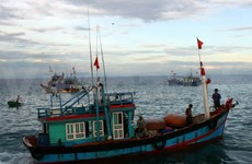 ASEAN discuss hotline on marine disputes