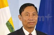 Myanmar's parliament speaker to visit Vietnam