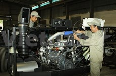 Automobile industry ramps up growth efforts