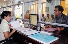 Da Nang takes lead in 2013 administrative reform