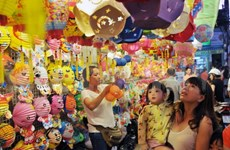 Mid-Autumn Festival highlights coastal cultures