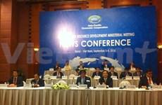 APEC economies aspire for high-quality human resources