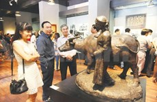 Major exhibition on 1946-1957 Land Reform
