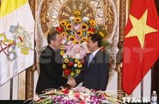 Vietnam-Vatican working group concludes fifth meeting