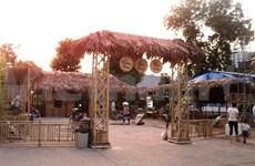 Craft village trade fair opens in Hanoi