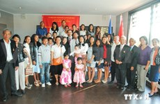 Madagascar wishes to develop ties with Vietnam