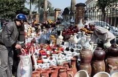 Domestic porcelain makers reclaim market