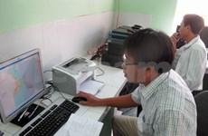 Vietnam prepares for typhoon Kalmaegi