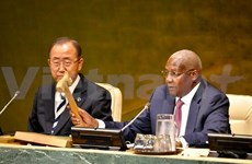 Vietnam Deputy PM to address UN General Assembly