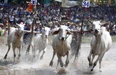 Celebratory wishes extended to Khmer people on Sene Dolta Festival