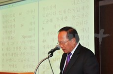 Tourism forum highlights Vietnam-RoK cooperation
