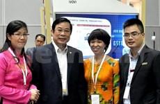 Vietnam participates in KL Converge