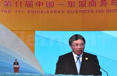 Vietnam keen to boost East Asia links: Deputy PM Minh