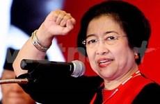 Indonesia: Megawati re-elected as PDI-P leader