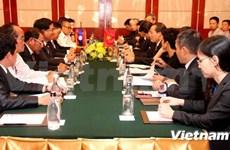 Vietnam, Laos enhance energy cooperation