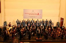 Vietnamese musicians to attend Asian Orchestra Week in Japan