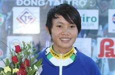 Vietnam wins silver in ASIAD cycling road race