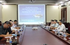 Taiwanese group to invest in eco-tourism complex in Quang Ninh