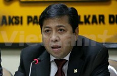 Indonesia elects House speakers