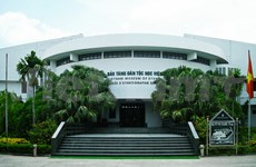 Vietnam's Ethnology Museum amongst Asia's top 25