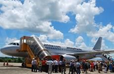 Jetstar Pacific launches Hanoi-Vinh route