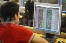 Stocks climb on stronger buys