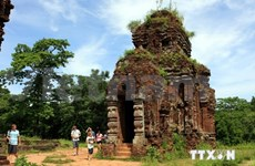 Quang Nam aims to attract more domestic visitors