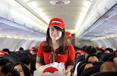 VietJet Air offers discount tickets for Hanoi-Bangkok flights