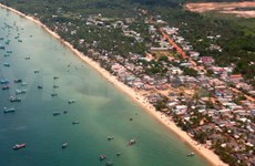 Phu Quoc Island offers investment opportunities