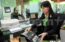 Vietcombank exceeds annual target during first nine months
