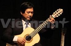 Vietnamese folk songs performed in Berlin