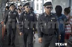 Thai PM dismisses calls to lift martial law