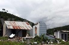 Donors praise Vietnam's climate change adaptation efforts