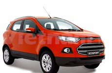 Ford Vietnam reported soaring sales in September