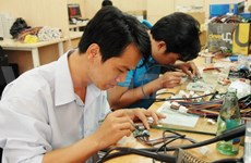 Vietnam, RoK cooperate to develop chip industry