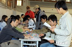 Vietnam continues to send workers to RoK