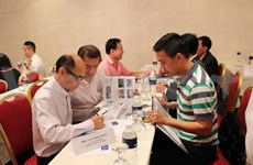 Vietnam's seafood, agricultural products make way to Singapore